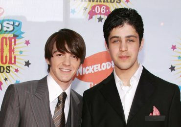 Drake Bell, Josh Peck. Foto: Getty Images