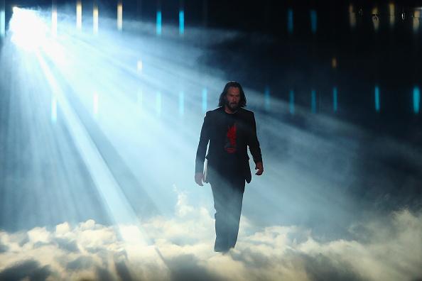 Keanu Reeves podría llegar a importante casa cinematográfica - Getty