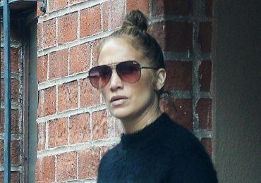 Jennifer Lopez. Foto: The Grosby Group