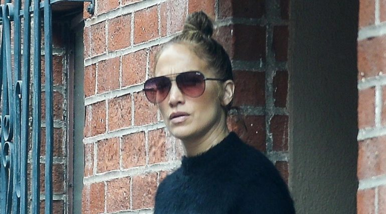 Jennifer Lopez. Foto: The Grosby Group