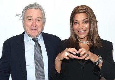 Robert De Niro, Grace HIghtower. Foto: Getty Images