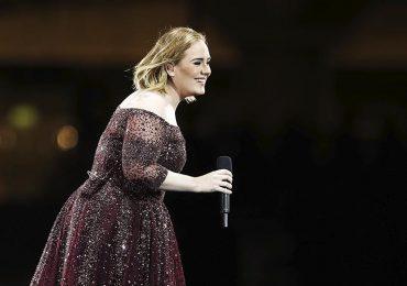 Así fue como Adele bajó de peso - Getty