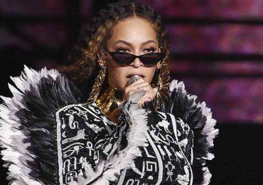 Beyoncé sorprende a sus fans al mostrar su pelo natural - Getty