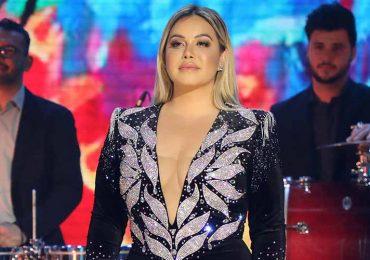 Chiquis Rivera suelta en llanto tras recordar reproche que le hizo a Jenni Rivera - Getty