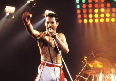 ¡Regresa Freddie Mercury! Revelan canción inédita del vocalista de Queen - Getty