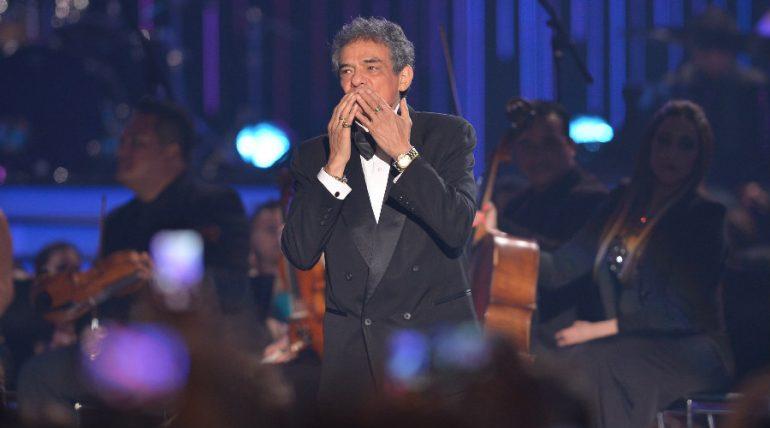 José José. Foto Getty Images