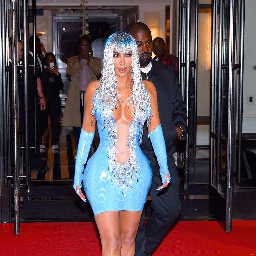 Kim Kardashian. Foto: Getty Images