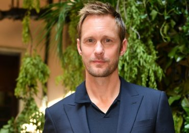 Alexander Skarsgard. Foto: Getty Images