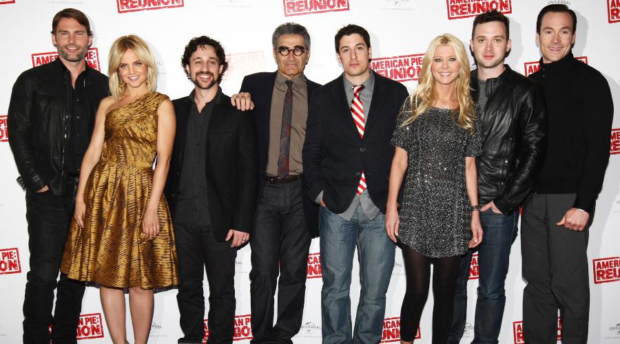 Asi Se Ven Los Actores De American Pie 20 Anos Despues Tvynovelas Usa