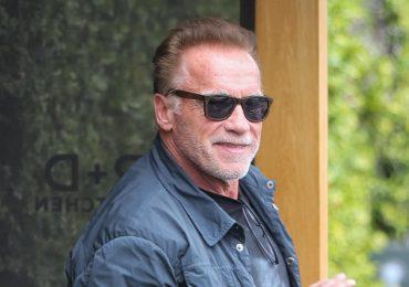 Arnold Schwarzenegger. Foto: Getty Images