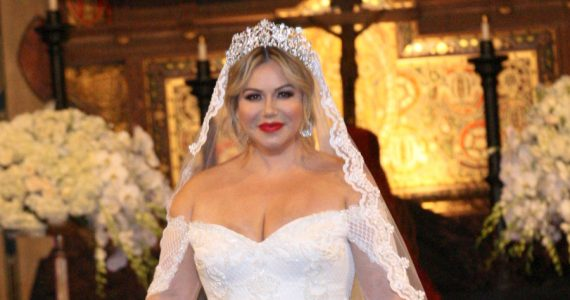Chiquis Rivera. Foto: The Grosby Group