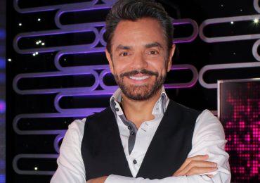 Eugenio Derbez. Foto: Jaime Nogales