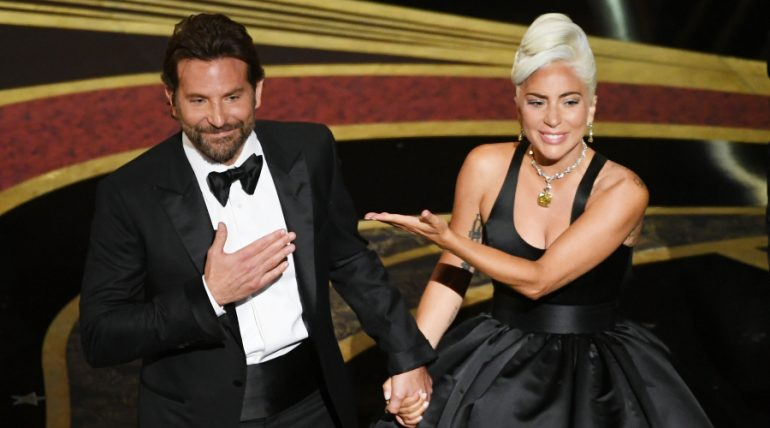 Bradley Cooper, Lady Gaga. Foto: Getty Images