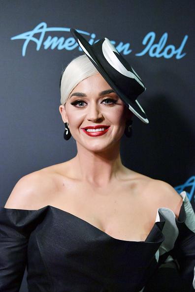 Este es el método de Katy Perry para no envejecer - Getty