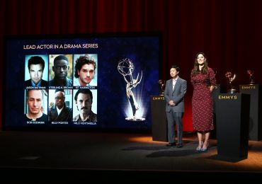 Nominados Premios Emmy 2019. Foto: Getty Images