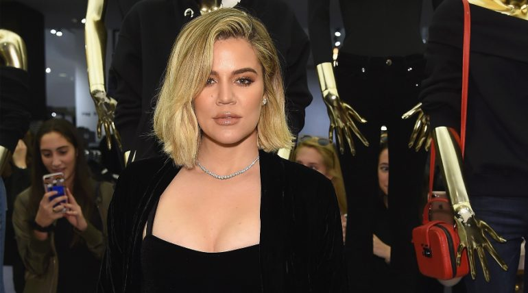 Khloé Kardashian. Foto: Getty Images