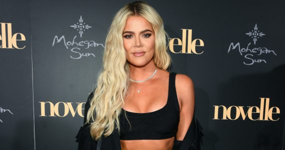 Khloe Kardashian. Foto: Getty Images