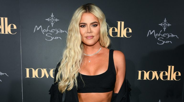 Khloe Kardashian. Foto: Getty Images