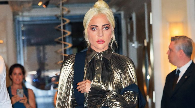 Lady Gaga. Foto: Getty Images
