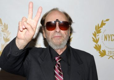 Rip Torn. Foto: Getty Images