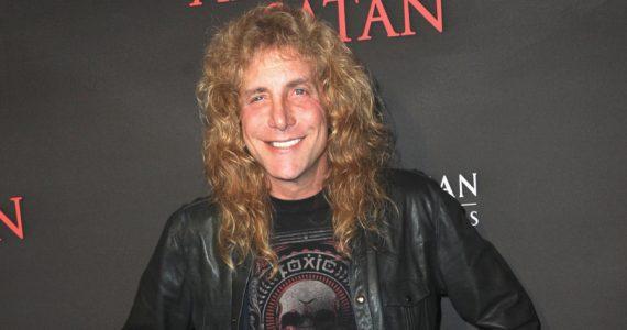 Steven Adler, exbaterista de Guns N' Roses. Foto: Getty Images