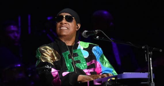 Stevie Wonder. Foto: Getty Images