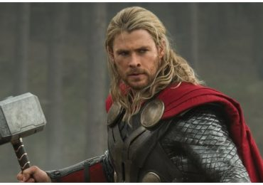 Chris Hemsworth, Thor. Foto: Marvel Studios