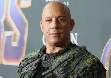 Vin Diesel. Foto: Getty Images