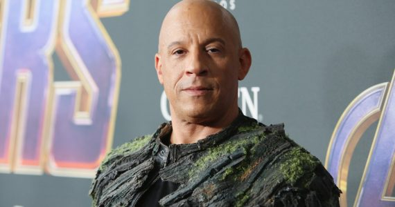 Vin Diesel. Foto: Getty Images
