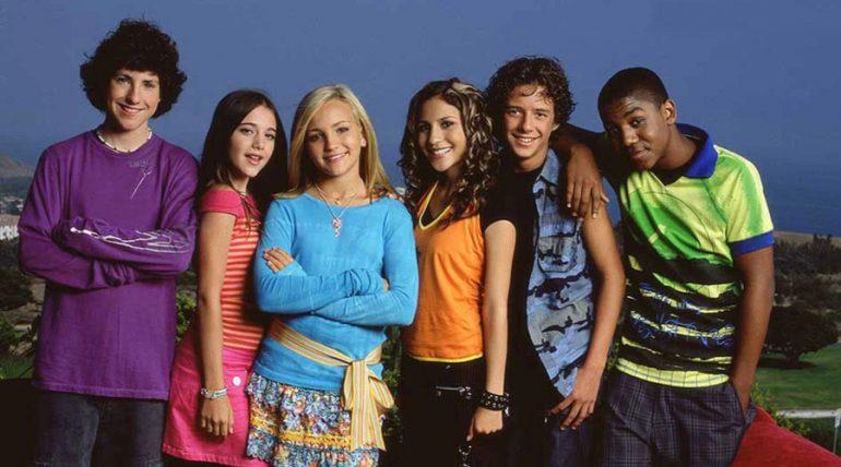 Zoey 101. Foto: Nickelodeon