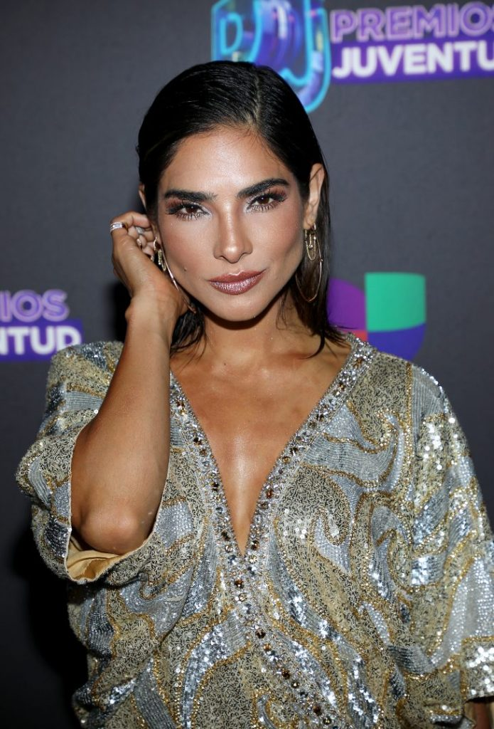 Alejandra Espinoza | Foto: Getty Images