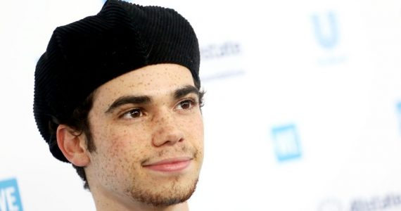 Cameron Boyce | Foto: Getty Images