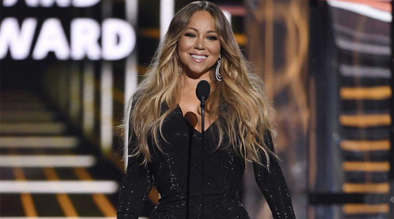 Mariah Carey confiesa con cuántos hombres ha tenido intimidad - Getty