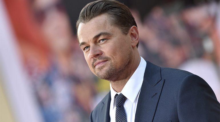 Leonardo DiCaprio despreció los tacos mexicanos - Getty