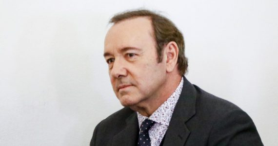 Kevin Spacey   Fotos: Getty Images
