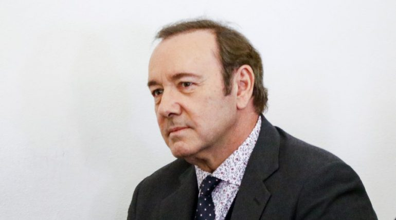 Kevin Spacey | Fotos: Getty Images