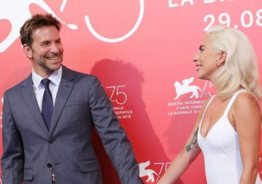 Lady Gaga y Bradley Cooper | Foto: Getty Images