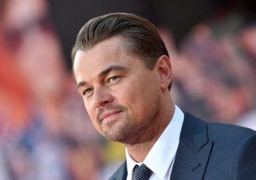 Leonardo DiCaprio | Foto: Getty Images