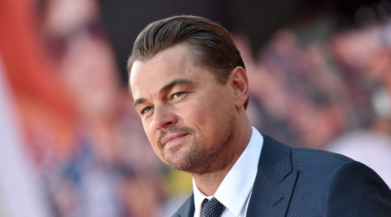 Leonardo DiCaprio | Foto: Getty Images