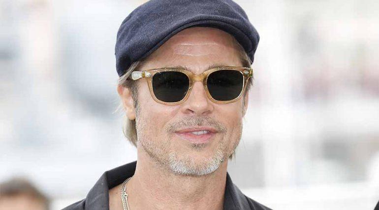 Brad Pitt está decidido en dejar la actuación - Getty