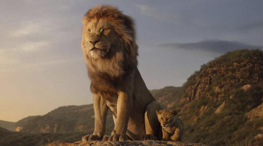 """""""El Rey León"""" rompió récordde mejor estreno en julio - Foto: Internet"""