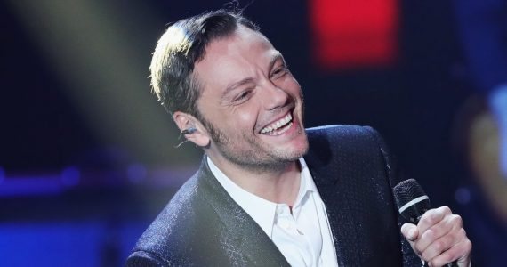 Tiziano Ferro | Foto: Getty Images