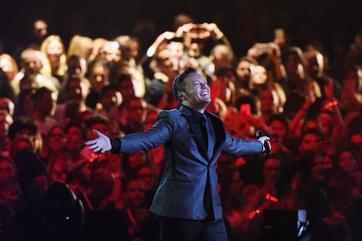 Tiziano Ferro | Foto: Getty Images