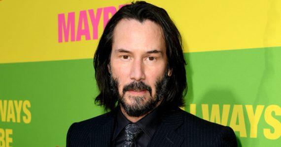 Keanu Reeves. Foto: Getty Images