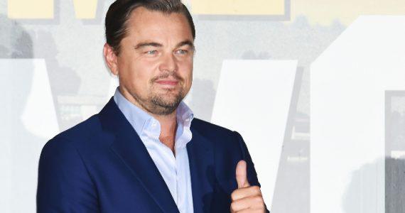 Leonardo DiCaprio. Foto: Getty Images