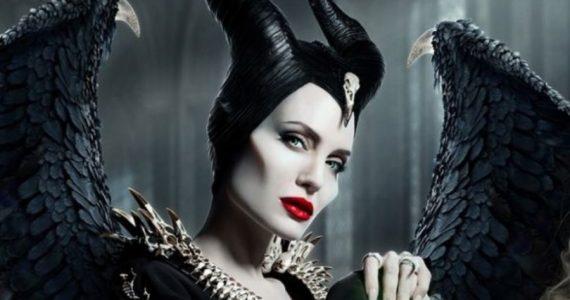 Angelina Jolie, Maléfica 2. Foto: Disney