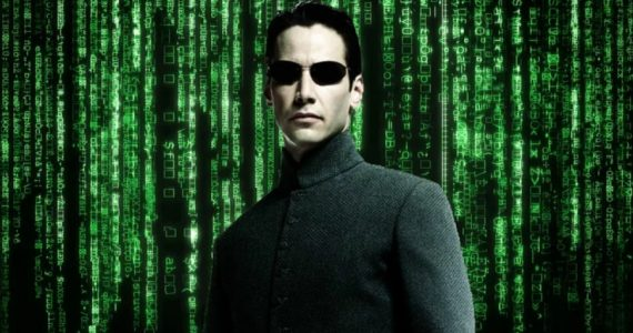 The Matrix. Foto: Warner Bros.