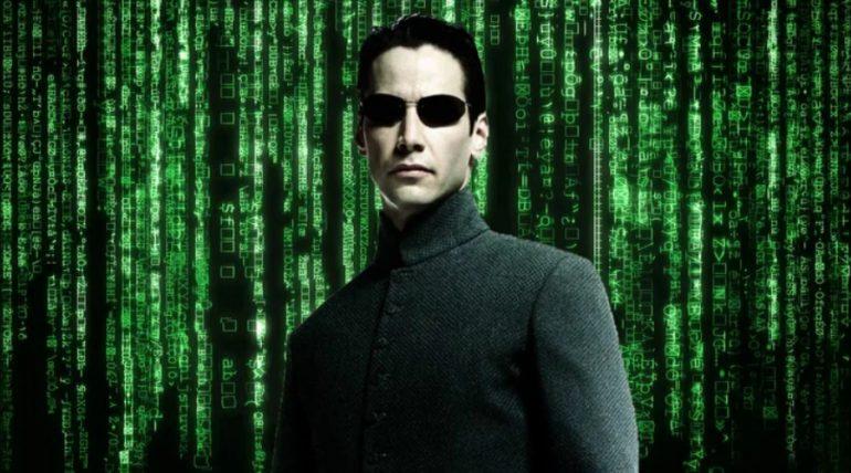 The Matrix. Foto: Warner Bros.