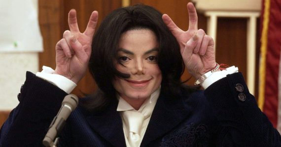 Michael Jackson. Foto: Getty Images