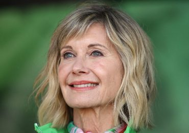 Olivia Newton-John. Foto: Getty Images